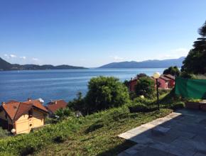 Ferienwohnungen Ferienhäuser Villen am Lago Maggiore